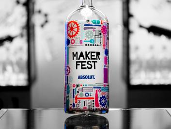 Absolut Makerfest